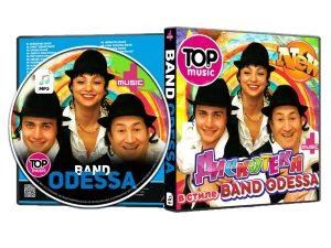 BAND ODESSA - ЛУЧШИЕ МЕЛОДИИ #1 (2020) (ВИЗИТКА) (V.1)
