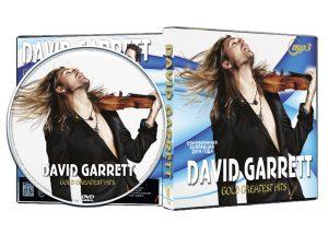 DAVID GARRETT - ЛУЧШЕЕ (2019) (ВИЗИТКА) (V.1)